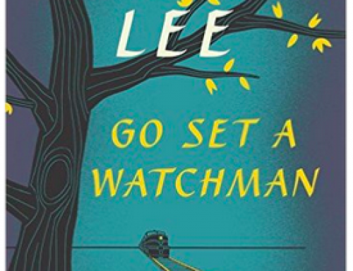 Go Set A Watchman- Review